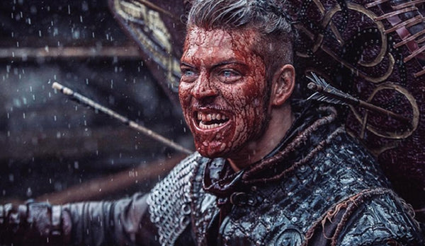 Ivar the Boneless was the son of Ragnar. Despite his physical disability, he became a great warrior