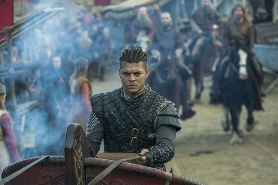 Ivar the Boneless Ivar Ragnar's son was among the most powerful and important figures in Tales of Ragnar Lothbrok. Disabled as he might be, he was a military genius and a born leader