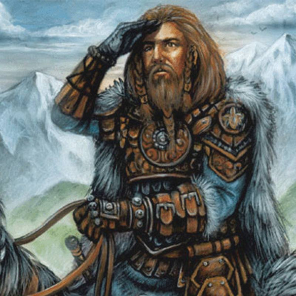 Kvasir the most benevolent figure in Norse mythology