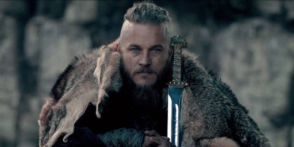 Ragnar Lothbrok - Viking names for Boys