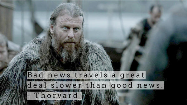Viking quote