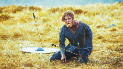 "Viking warrior who fought for Valhalla. Cre: ""Vikings"" TV Series"