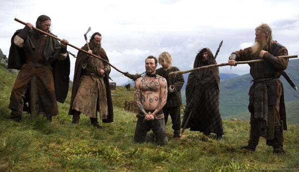 Viking Outlawry refused by family and banished from society