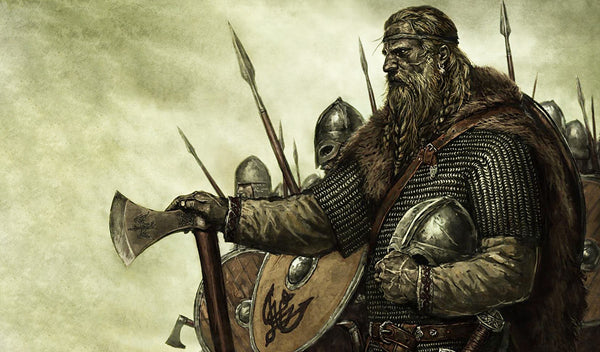 "Should we rename ""Viking Age"" into ""Steel Age""?"
