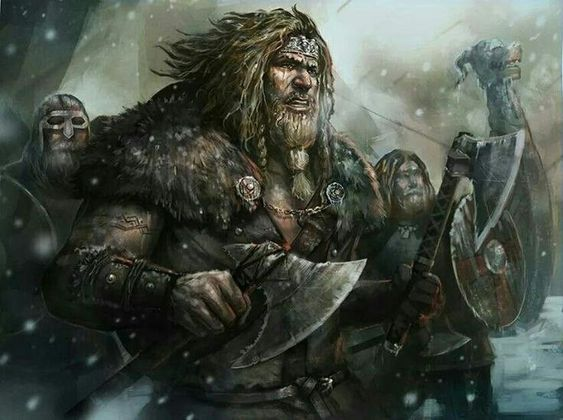 Things About Death We Learn From Viking Warriors Bavipower