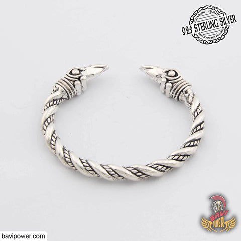 925 Sterling Silver Viking Jewelry