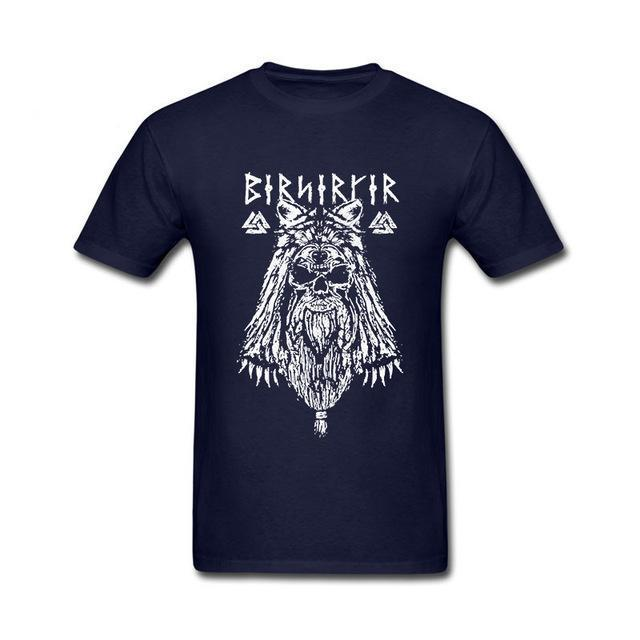 BaviPower Viking T-shirt - Berserker