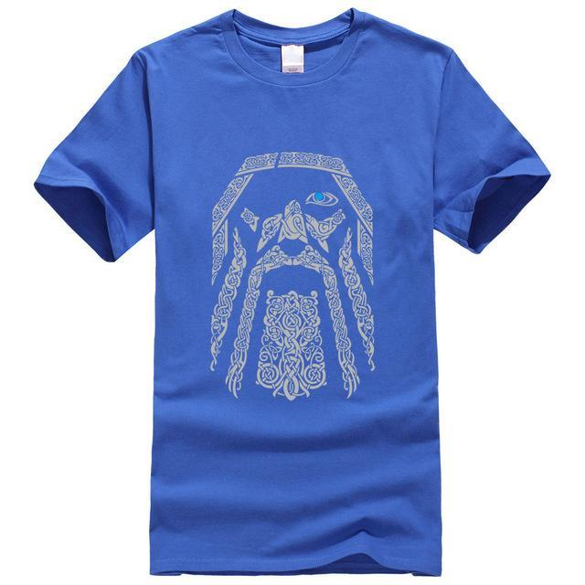 BaviPower Viking T-shirt - Odin