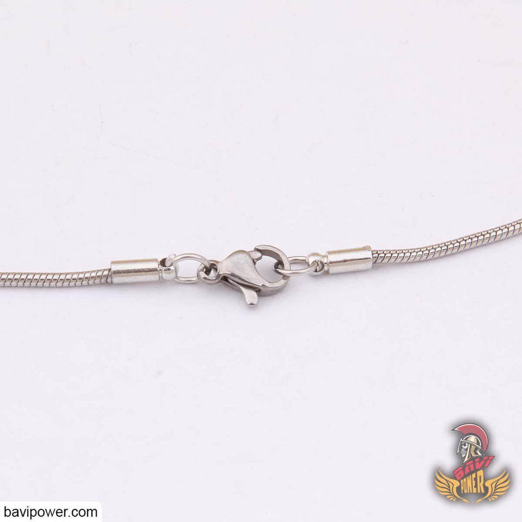 Thor's Hammer Necklace for Women
