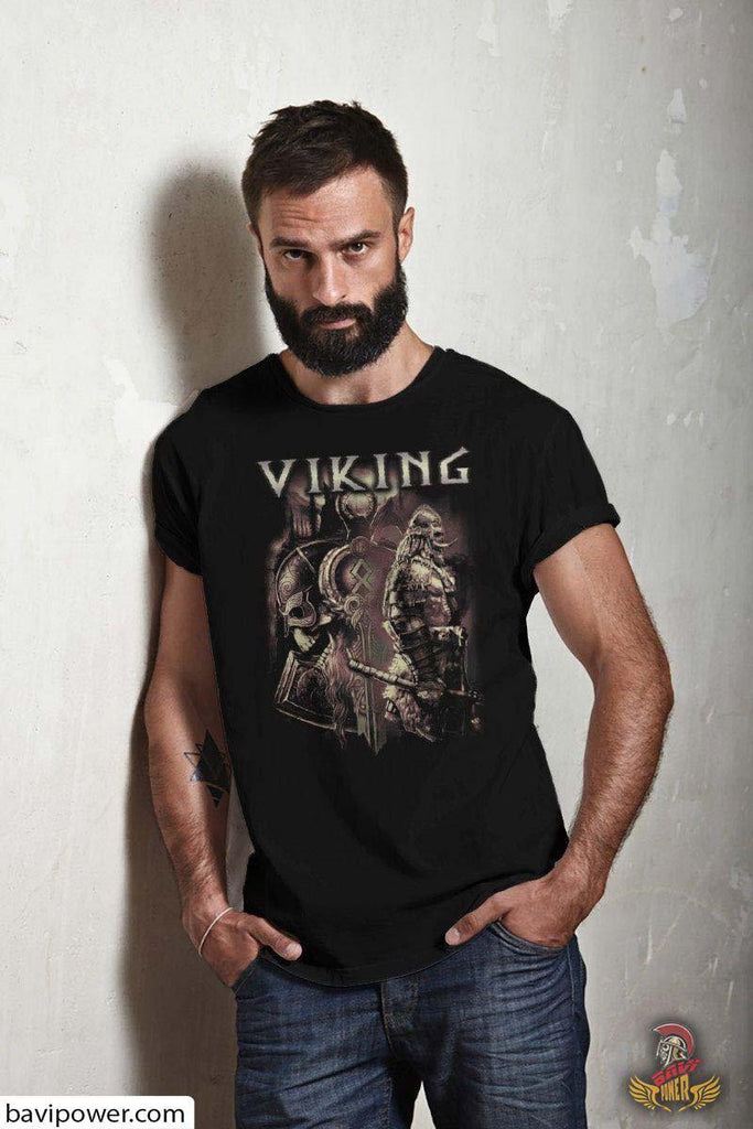 Viking T-shirt  BVP003