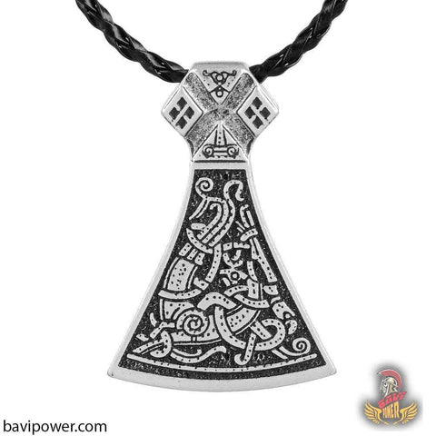 Image of Viking axe Viking jewelry