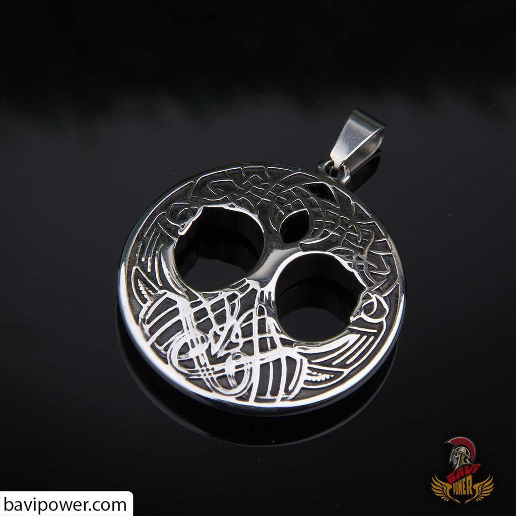 Yggdrasil the Tree of Life Pendant