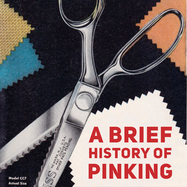 A Brief History of Pinking
