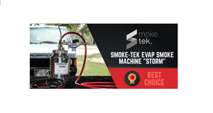 Evap Smoke Machines