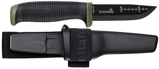 Hultafors knife for emergency situations