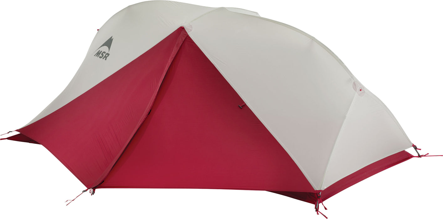 Freelight Ultralight Backpacking Tent - 2 Person
