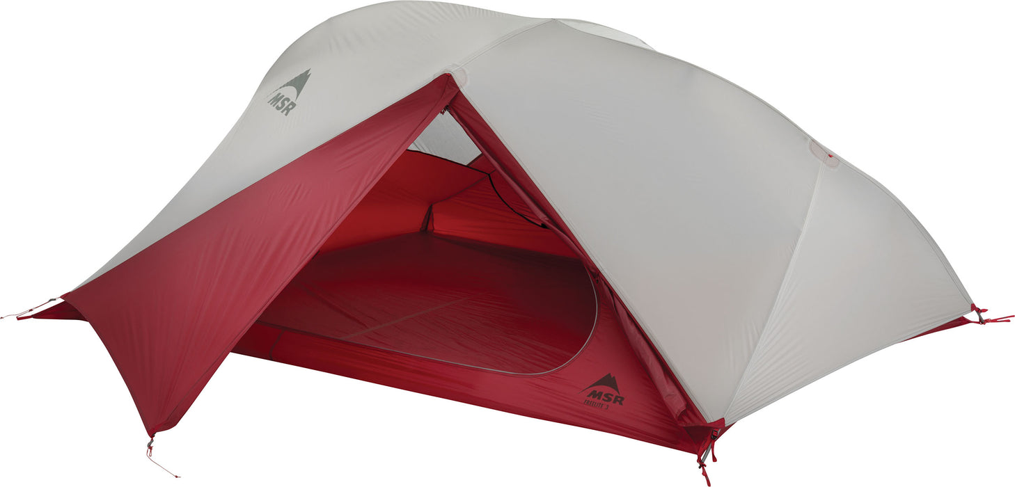 Freelight Ultralight Backpacking Tent - 3 Person