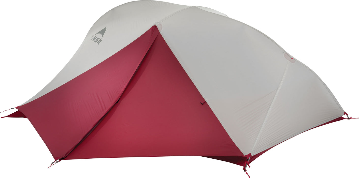 Weather proof tent cover of the Freelight Ultralight Backpacking Tent