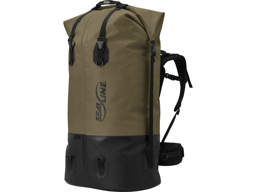 SealLine PRO™ DRY PACK 70 Litres (BROWN)