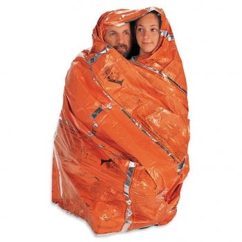 Survive Outdoors Longer® Survival Blanket (2 PERSON)