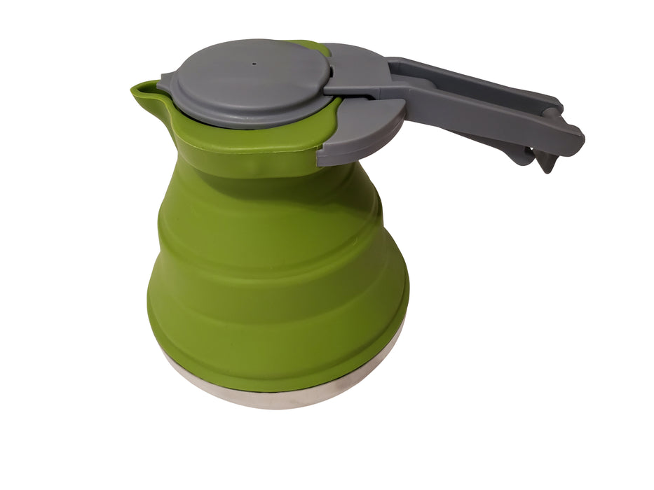 Collapsible Kettle (Stainless Steel)