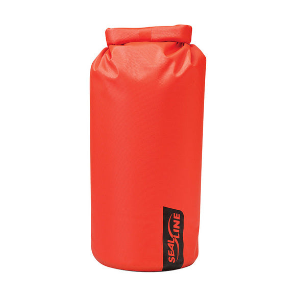 SealLine Baja Drybag 30 L (FIRST AID RED)