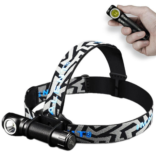 Imalent HR70 (3000 Lumens) Headlamp