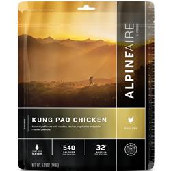 Alpineaire- Kung Pao Chicken