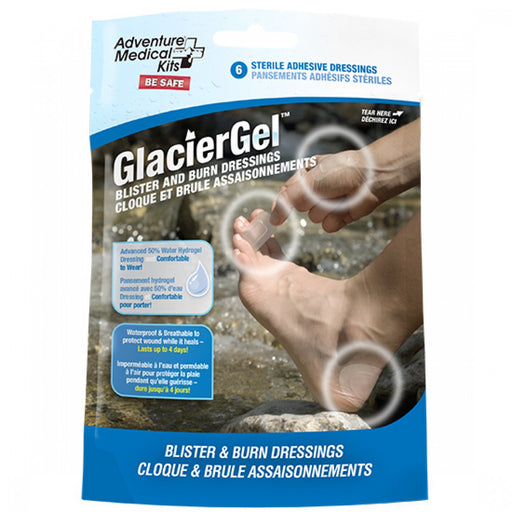 Adventure Medical Kits | GlacierGel