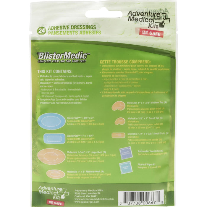 Adventure Medical Kits | Blister Medic