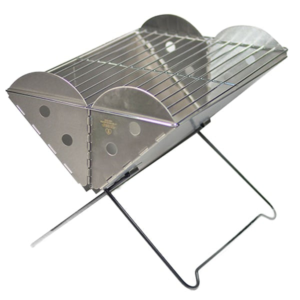 UCO MINI Flatpack Grill & Firepit