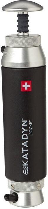 Katadyn Premium Pocket Microfilter (Swiss made)