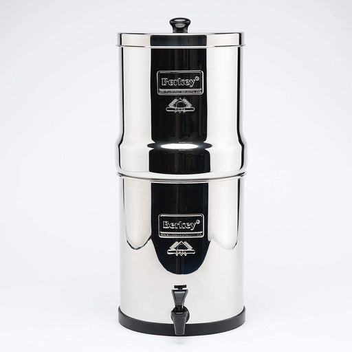 Berkey Travel Size Water Filtration System
