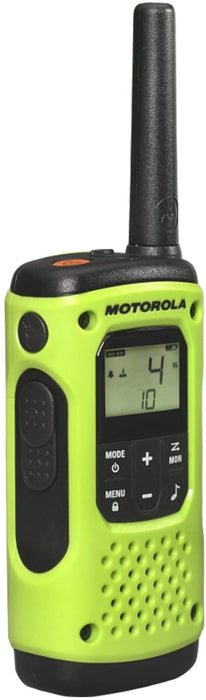 Motorola Talkabout T600 H20 Waterproof Two-way Radio
