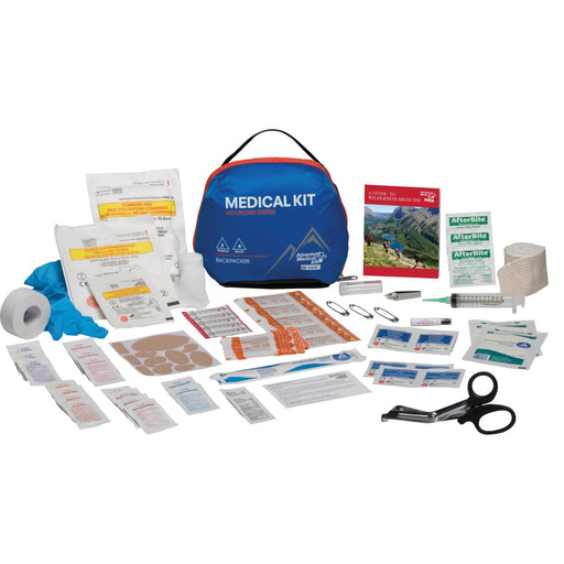 Adventure Medical Kits | Bacpacker