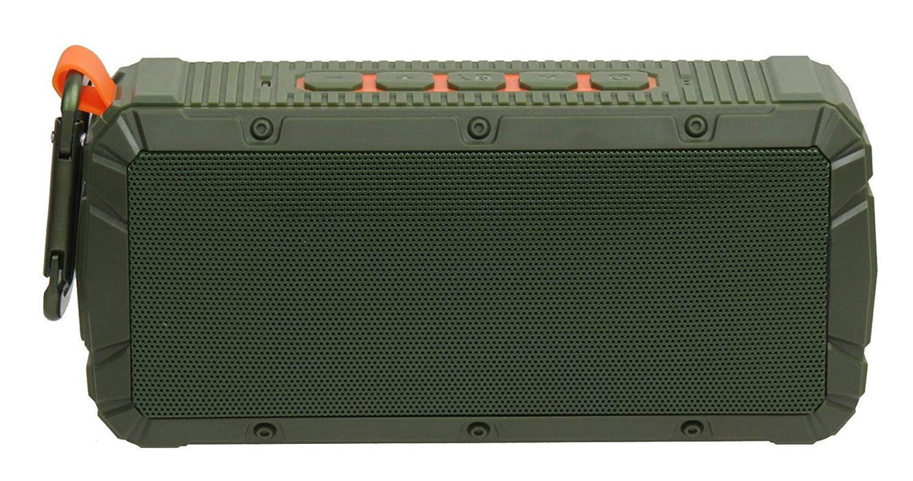 Kaito V 3 Ruggedized Waterproof OUTDOOR SPEAKER| Bluetooth | Lithium