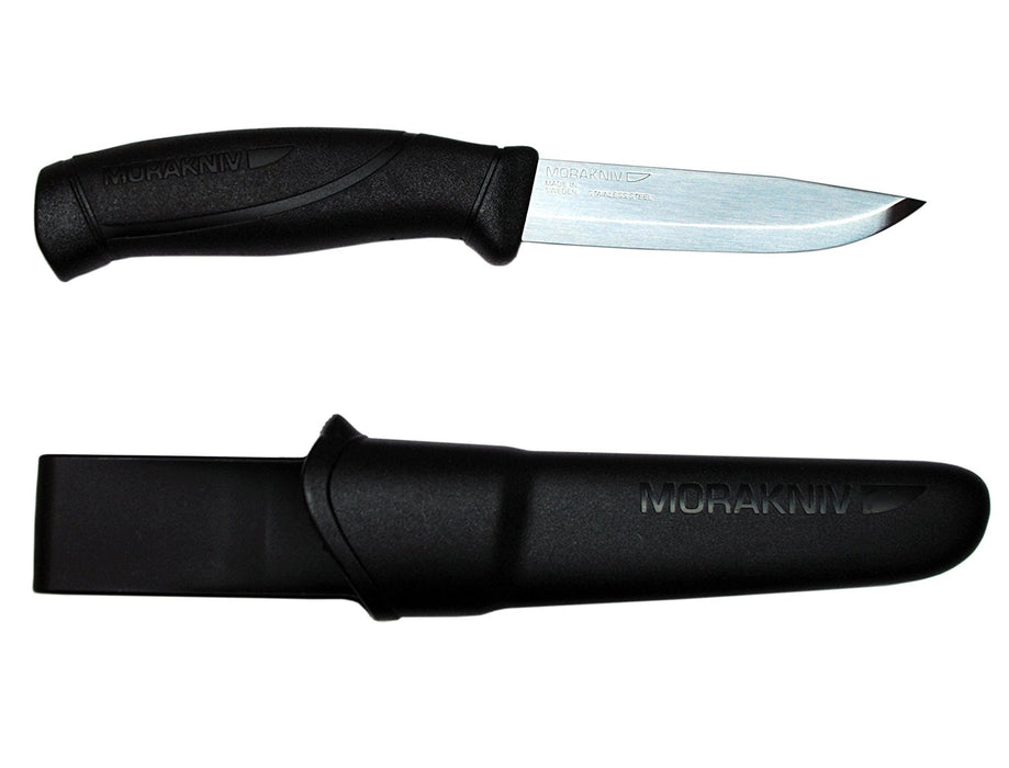 Morakniv Companion Ranger Green (Stainless Steel)