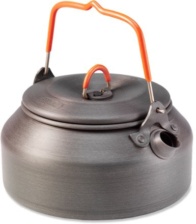 GSI Outdoors Halulite Ultralight Portable Camp Kettle