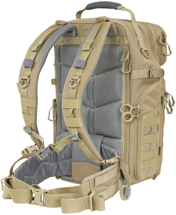 Vanquest Trident 31 (GEN-3) (EDC PACK/ BUG OUT BAG)