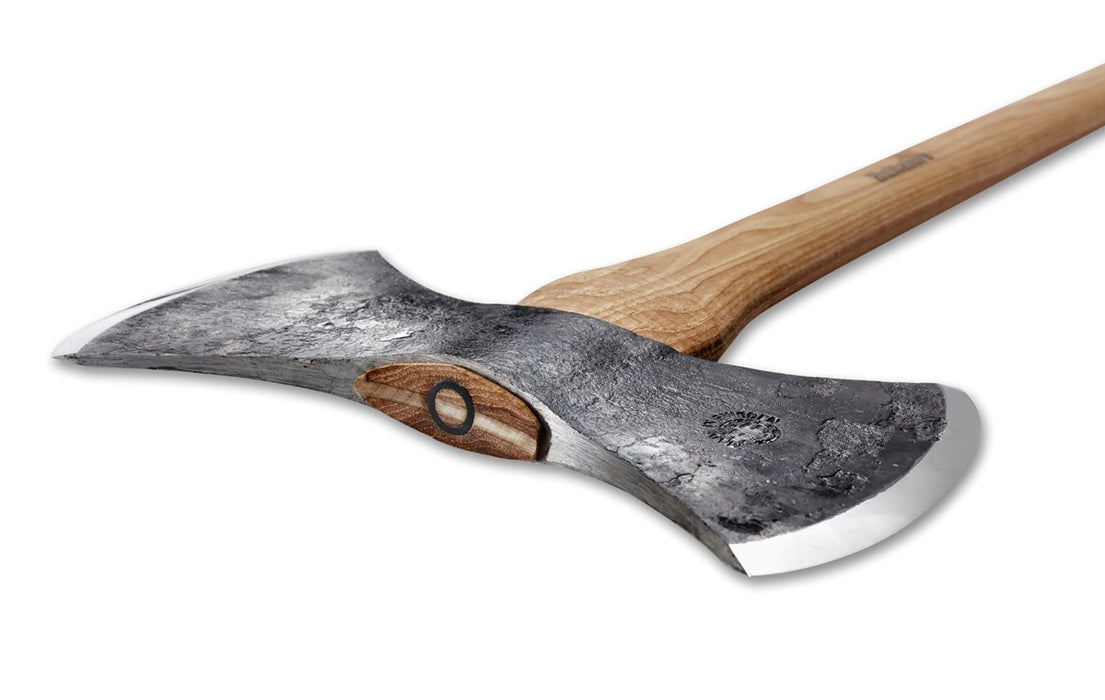 Hultafors Wetterhall Competitive Throwing Axe