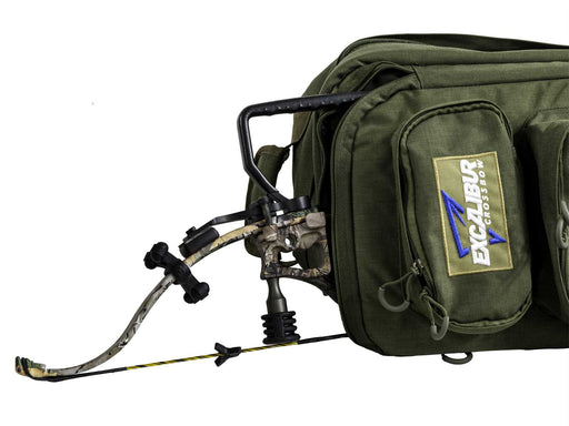 Explore Takedown Crossbow Case