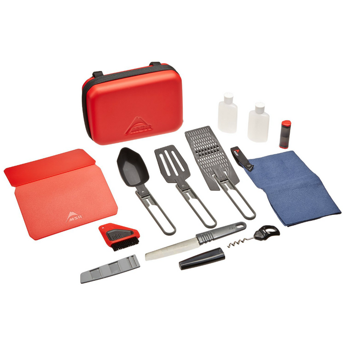 Alpine Deluxe Kitchen Set