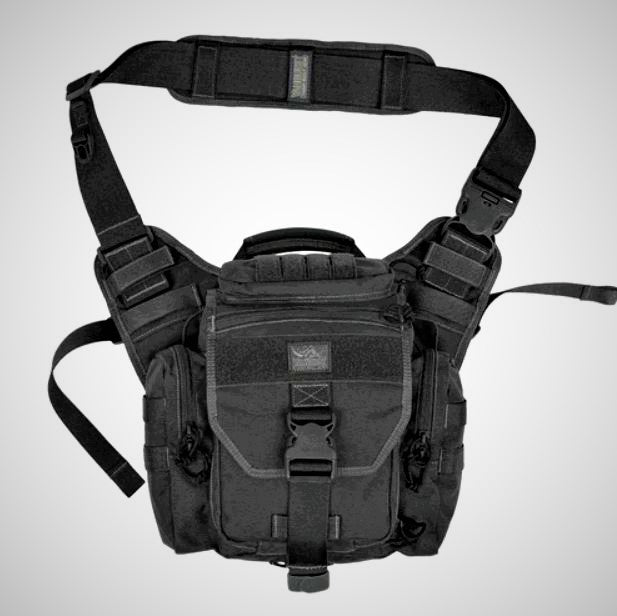 Vanquest Mobius 2.0 Vpacker Gear Bag