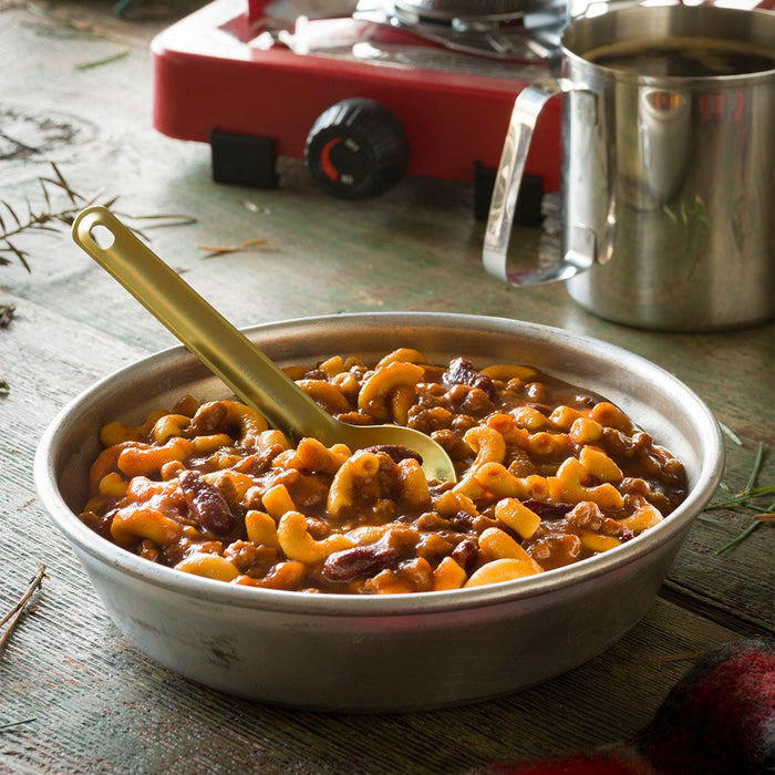 Mountain House®-Chili Mac with Beef Pouch | Freeze Dried Food