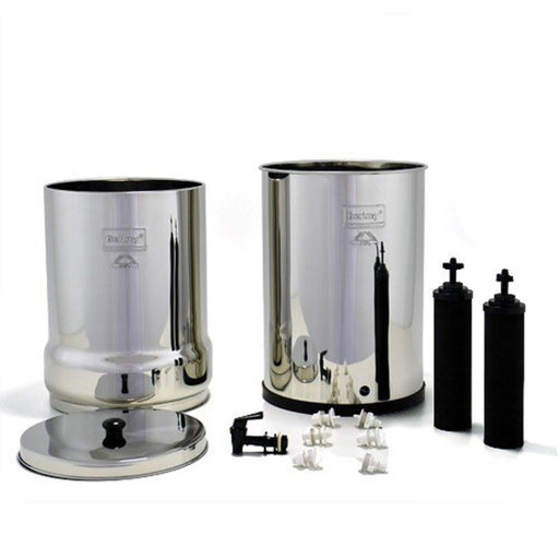 Berkey CROWN Size Water Filtration System
