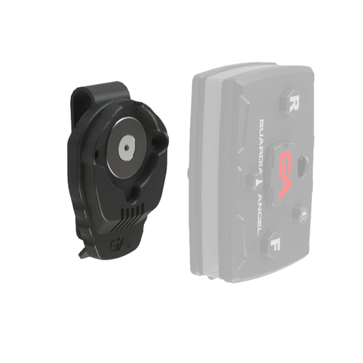 Guardian Angel Elite Series Universal Magnetic Mounting Clip.
