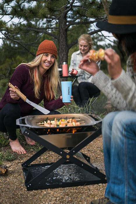 Kamoto OpenFire Pit (PORTABLE)