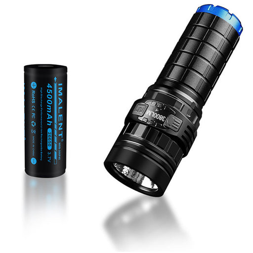 Imalent DN 70 Micro Flashlight