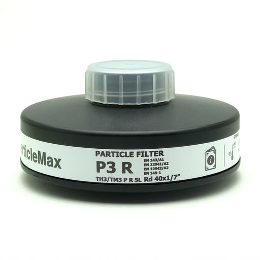 ParticleMax P3 Virus Filter - 6 Pack (For 40 mm NATO GASMASKS)