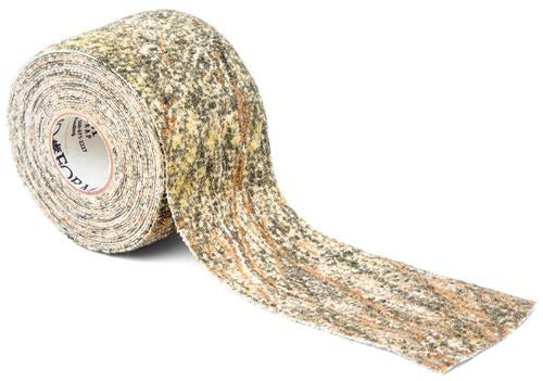 Grass Camouflage designed Protective wrap from Mcnett Tactical.